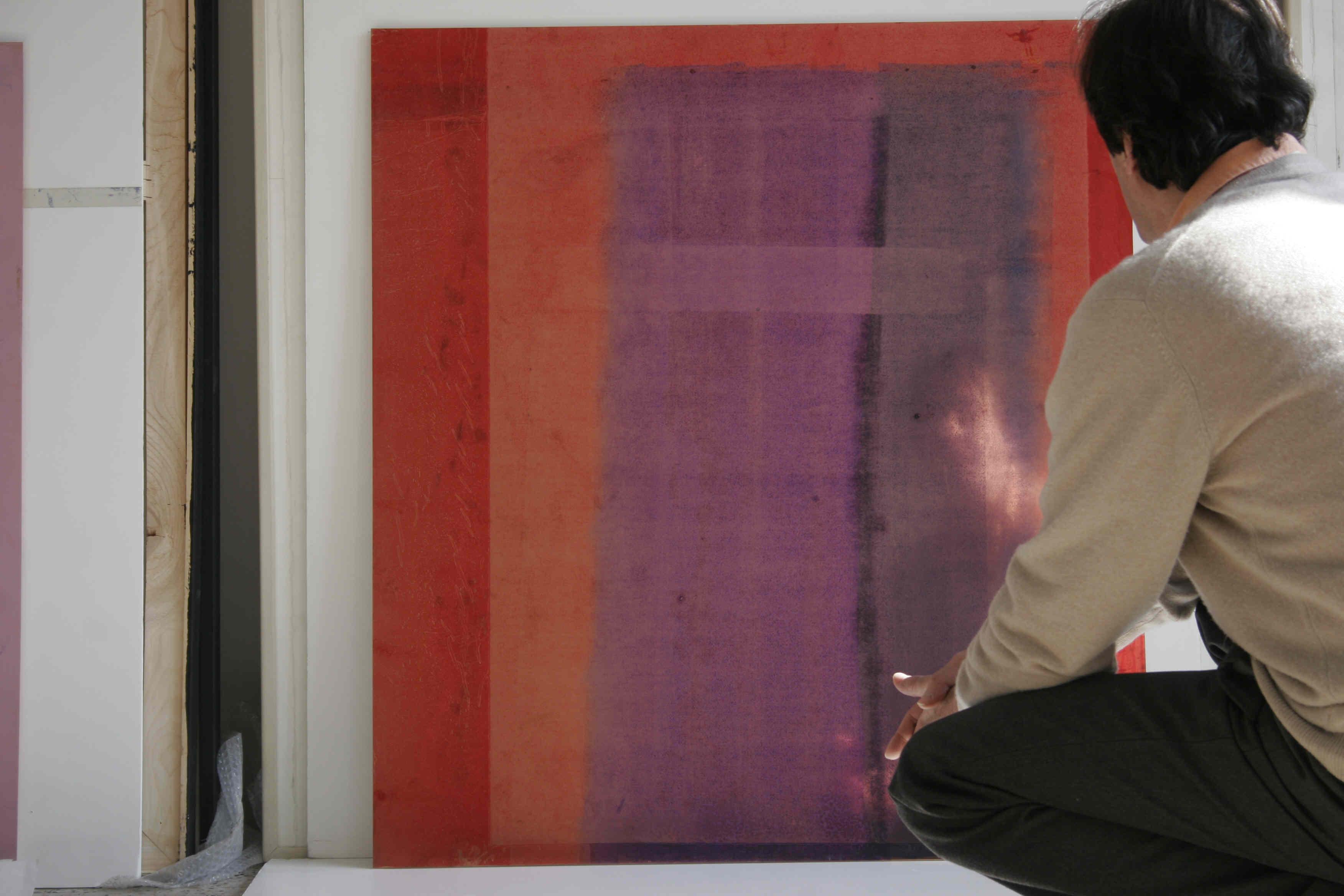 Roberto Ciaccio - esposizioni personali